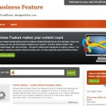 Business Feature Theme